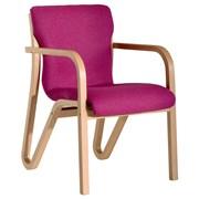 Vee Armchair
