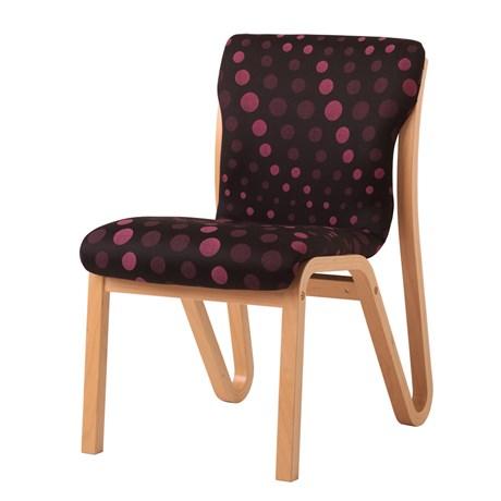 Vee Side Chair
