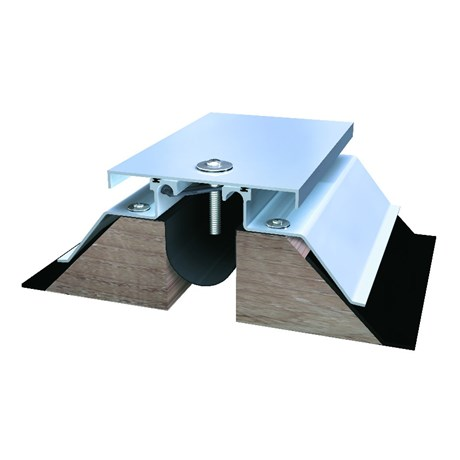 661 Series Roof to Roof Expansion Joint System