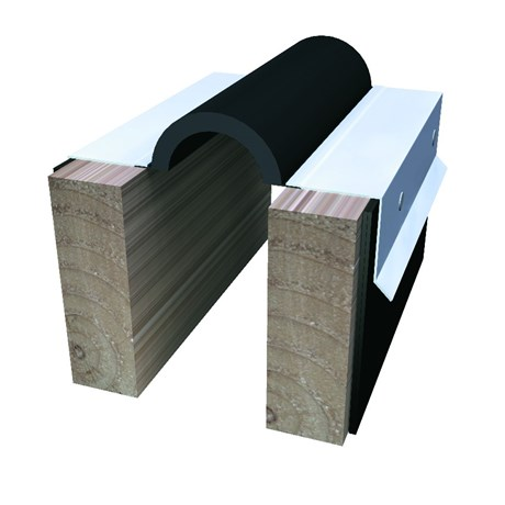 674 Series Roof to Roof Expansion Joint System