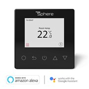 ThermoSphere Programmable Thermostat