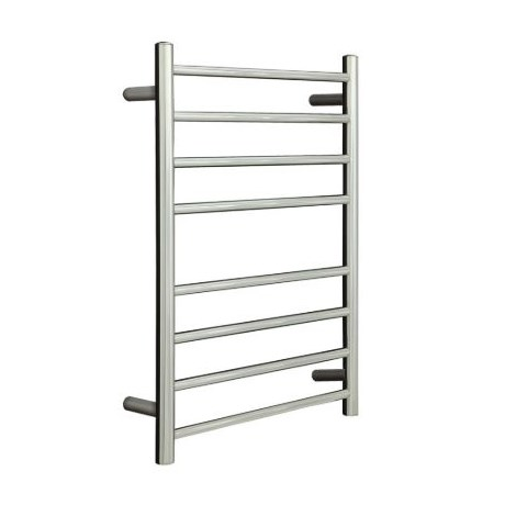 ThermoSphere Electric Towel Rail Round Straight