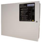 STV Range - Fire system power supply
