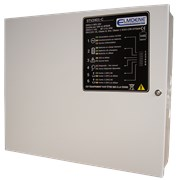 STV Range - Fire system power supply