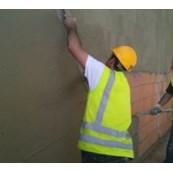 CASEA Bauprotec FLP – Lightweight Fibre Render