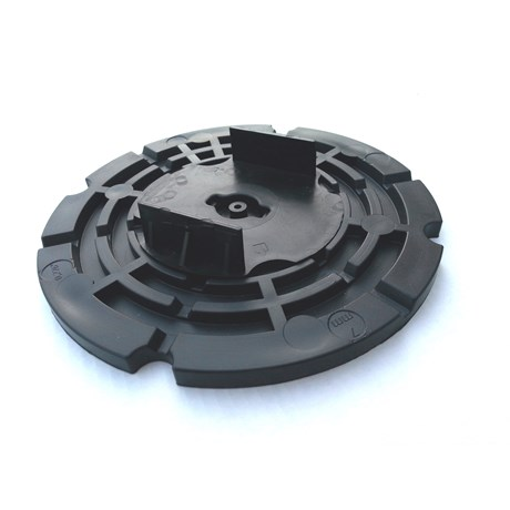 7 mm PVC Pad for Paving and Decking