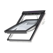GGU INTEGRA® Elect/Solar centre-pivot roof window