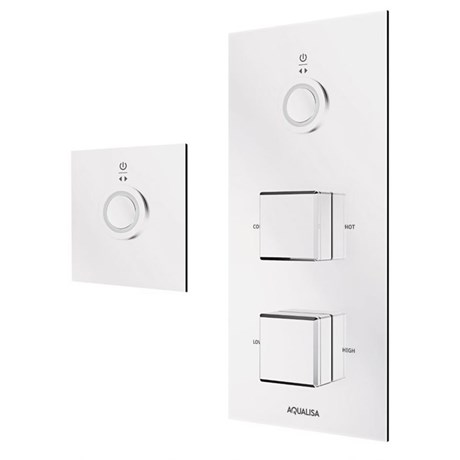 Infinia Dual Outlet