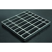 Safegrid Grating - LK 20mm Ball Proof