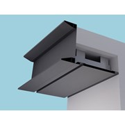 Extruded Sigma Fascia Systems - Fascia Only