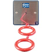 VilX-CPP Assist Call Pull Cord Plate