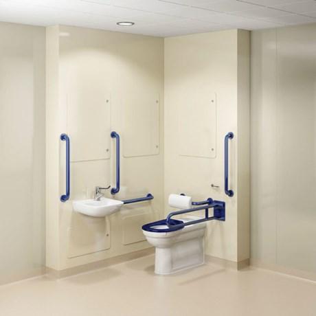 Trovex Hygipod - WC