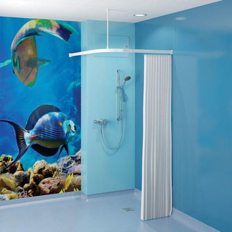 Trovex Hygipod - Shower