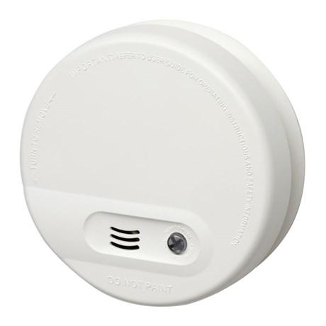 Kidde Mains-Powered Ionisation Smoke Alarm
