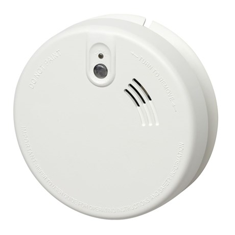 Kidde Mains-Powered Optical Smoke Alarm