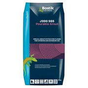 Bostik J200 SGS Fast Set Grout