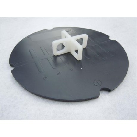 5 mm PVC Pad for Paving and Decking