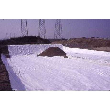 PPS Polypropylene Geotextile Fabrics
