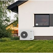 Grant Aerona³ 6kW R32 Inverter Driven Air Source Heat Pump