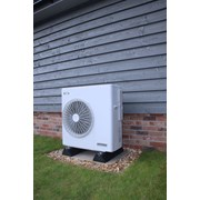 Grant Aerona³ 10kW R32 Inverter Driven Air Source Heat Pump