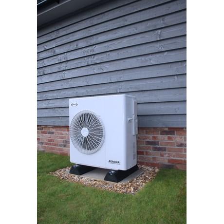 Grant Aerona³ 10kW R32 Inverter Driven Air Source Heat Pump
