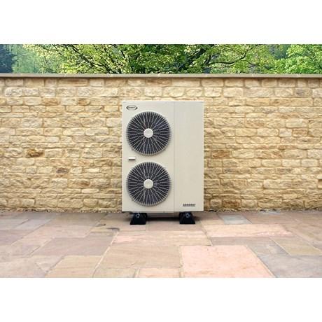 Grant Aerona³ 13kW R32 Inverter Driven Air Source Heat Pump