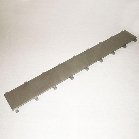 Flat Plate Drain Cover