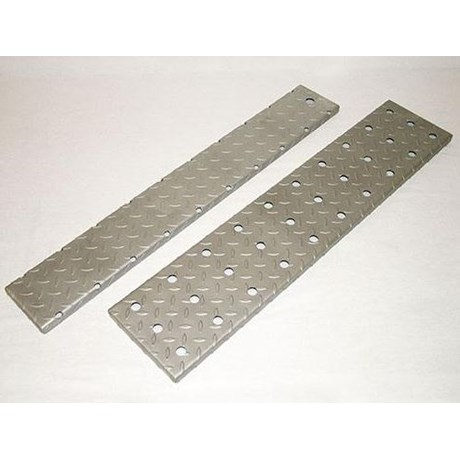 Folded Durbar Drain Cover