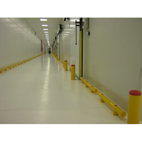 Sentinel - Double Guardrail