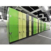 Marathon Laminate Wet Area Lockers