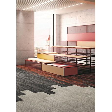 Art Fields Pile Carpet Tiles