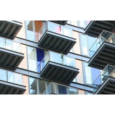 Dura Deck Aluminium