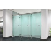 Olympus Glass Cubicles