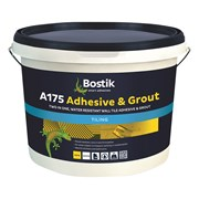 A175 Adhesive & Grout