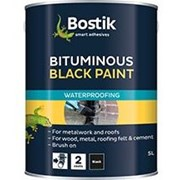 Bituminous Black Paint