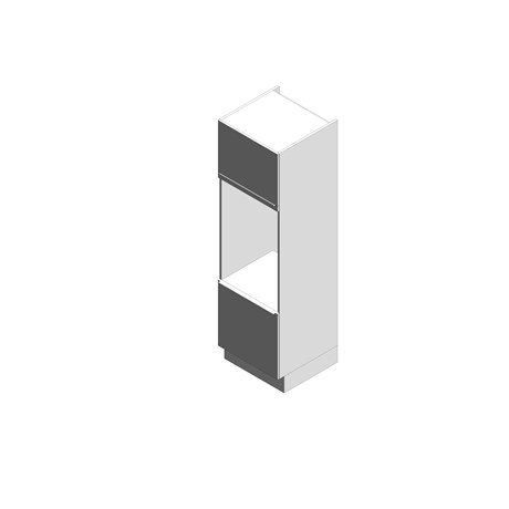 Linear Oven Housing - Double