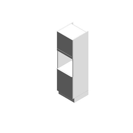 Linear Oven Housing - Single