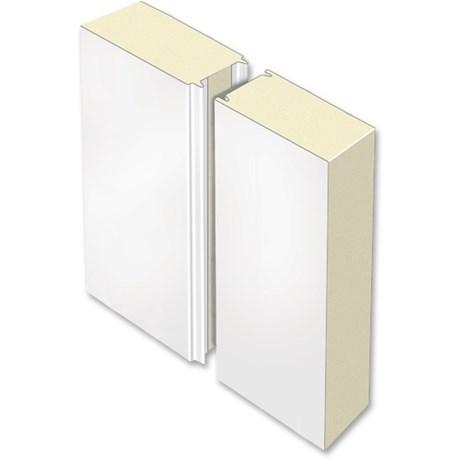 Hemsec Control Insulated Panels