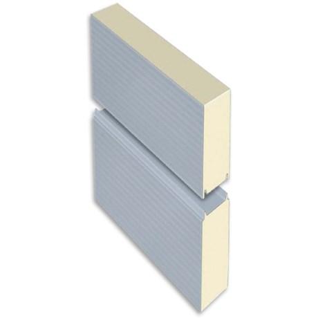 Hemsec External Insulated Panels