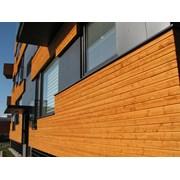 Premium Pre-painted Timber Cladding SertiWOOD® Viking
