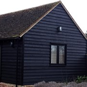 Featheredge Dutch and Barn Effect Wall Cladding - SertiWOOD® Factory Painted Timber Cladding