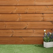 Thermowood® Thermo Treated Timber SertiWOOD®