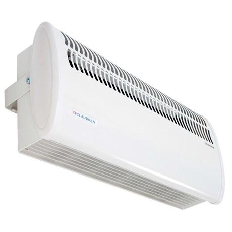 High Level Fan Heater - Wireless Controlled