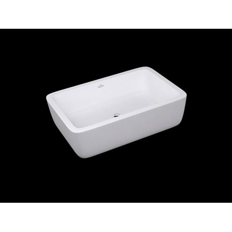 ARCHITECTURA Surface Mounted Washbasin 4127 60 XX
