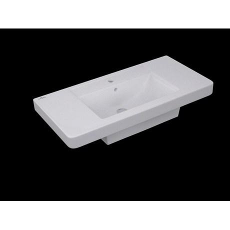 ARCHITECTURA Vanity Washbasin 6116 80 XX