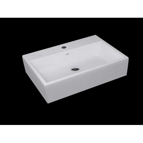 MEMENTO Surface Mounted Washbasin 5135 62 XX