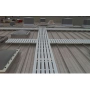 EVOwalk - UPVC Roof Walkway