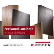 EGGER Feelwood Laminate