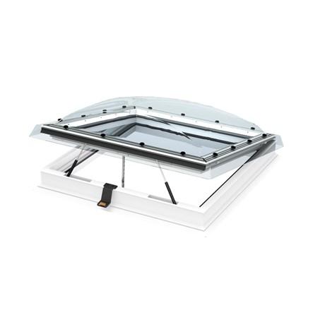 CVP INTEGRA® Elect. flat roof window