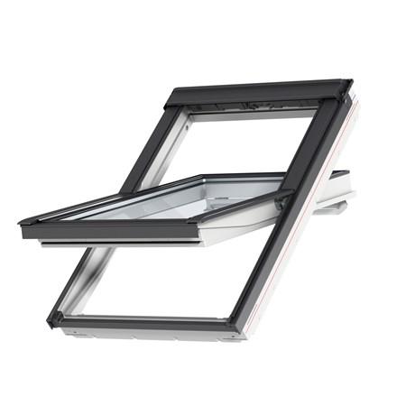 GGU Centre-pivot Roof Window
